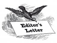 Editor´s Letter